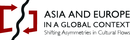 The Cluster of Excellence 'Asia and Europe in a Global Context: Shifting Asymmetries in Cultural Flows' at Heidelberg University